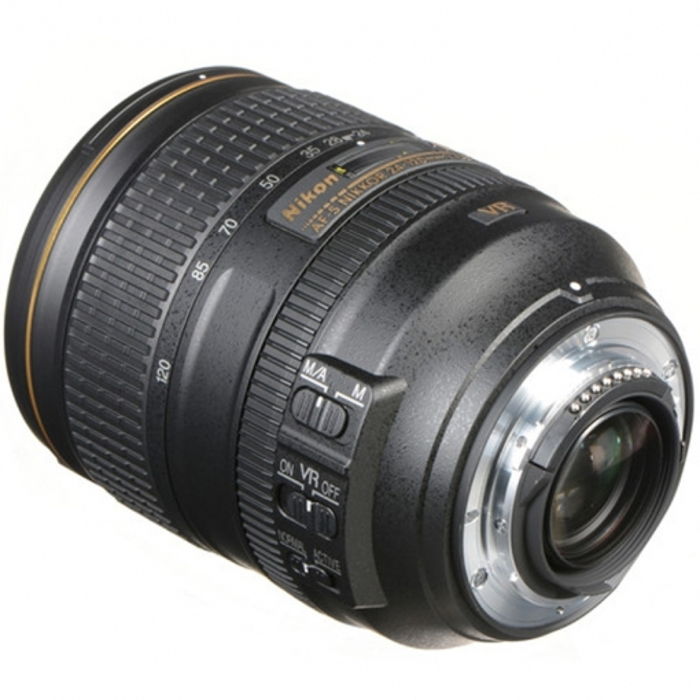 Nikon AF-S 24-120mm f/4G ED VR Kit