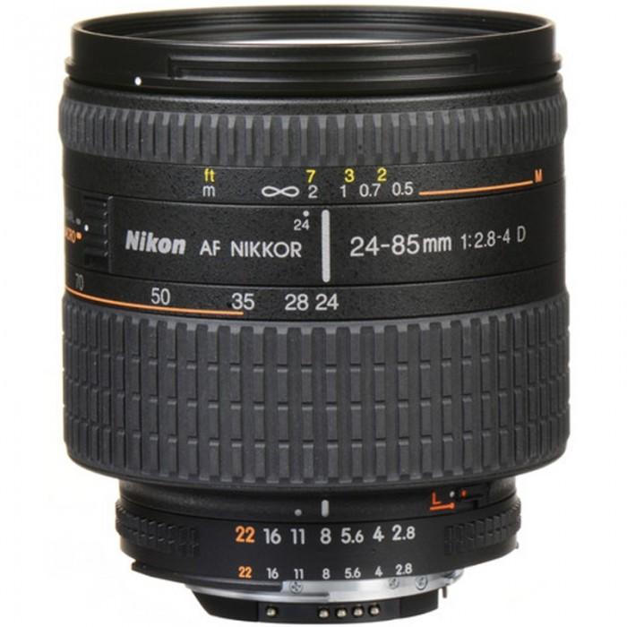 Nikon AF 24-85mm f/2.8-4D IF