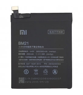 Xiaomi Mi Note Battery BM21 2900mAh