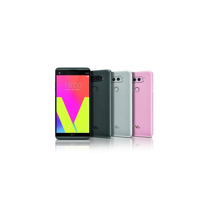 گوشی موبایل ال جی 64GB-V20
