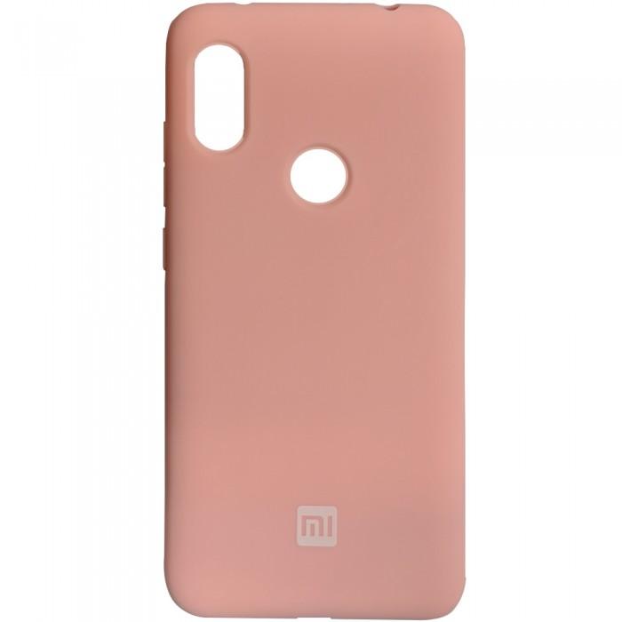 Xiaomi Redmi Note 6 Pro Silicon Case
