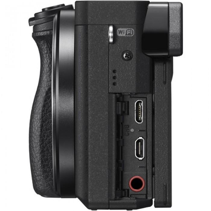 Sony Alpha a6300 Mirrorless Digital Camera Body Only