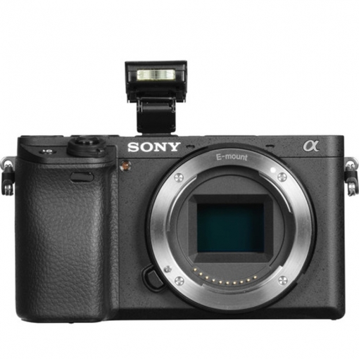 Sony Alpha a6300 Mirrorless Digital Camera Body Only