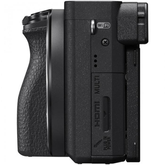 Sony Alpha a6500 Mirrorless Digital Camera Body Only