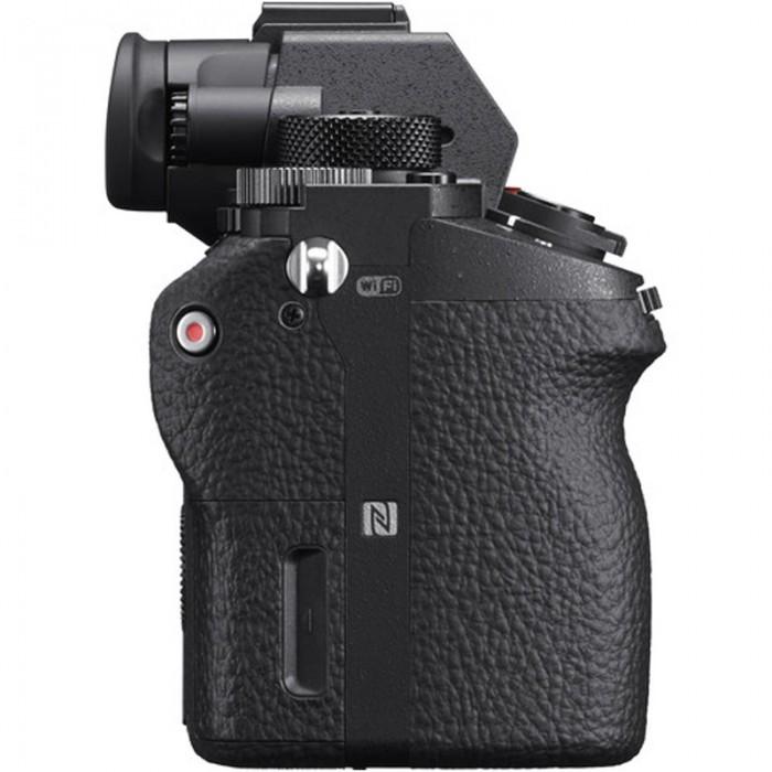 Sony Alpha a7S II Mirrorless Digital Camera Body Only