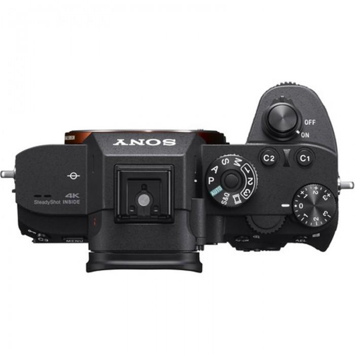 Sony Alpha a7R III Mirrorless Digital Camera Body Only