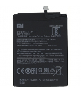 Xiaomi Redmi 5 Plus Battery BN44 4000mAh