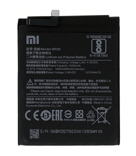 Xiaomi Redmi 5 Battery BN35 3200mAh