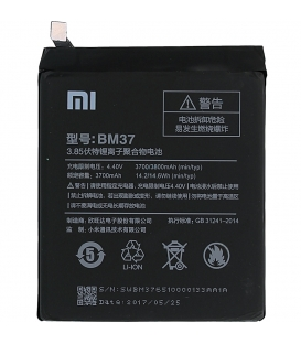 Xiaomi Mi 5s Plus Battery BM37 3700mAh