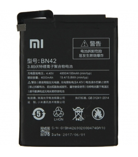 Xiaomi Redmi 4 Battery BN42 4100mAh