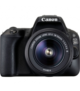 Canon EOS 200D With 18-55 III Kit