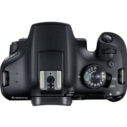 Canon EOS 2000D(1500D) body Only