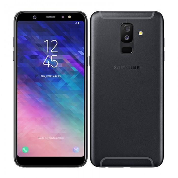 Samsung Galaxy A6+ infinity 2018 A605 Dual Sim - 64GB