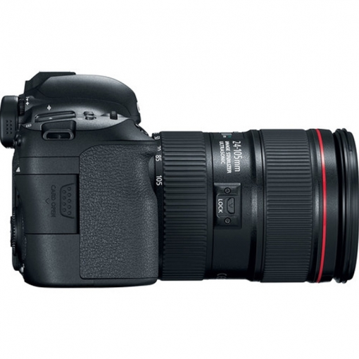 Canon EOS 6D Mark II with 24-105mm f/4L IS II Lens