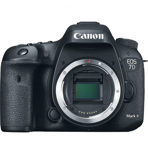 Canon EOS 7D Mark II DSLR Camera Body Only