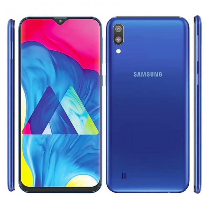 Samsung Galaxy M10 Dual Sim - 16GB