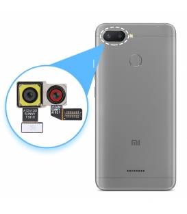 Xiaomi Redmi 6 Rear Camera Module
