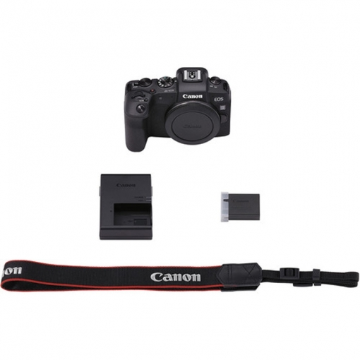 Canon EOS RP Mirrorless Digital Camera Body Only