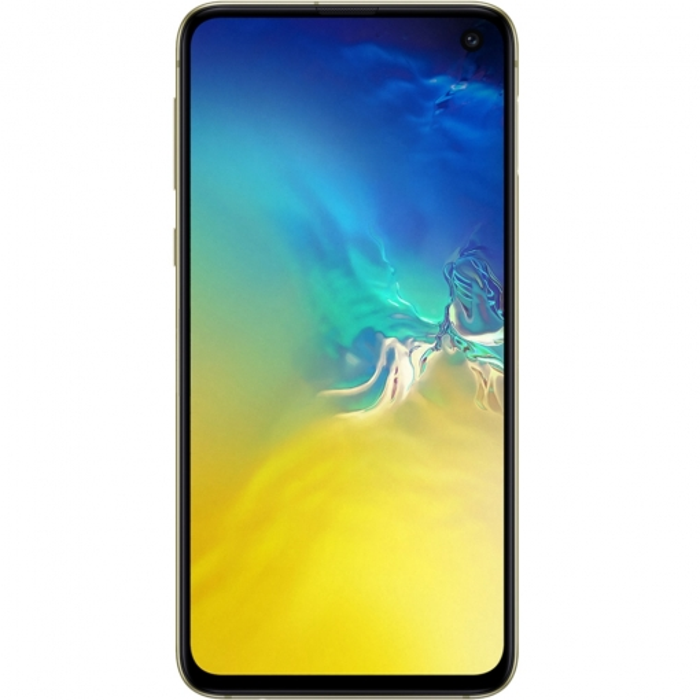 Samsung Galaxy S10e Dual Sim - 6/128GB