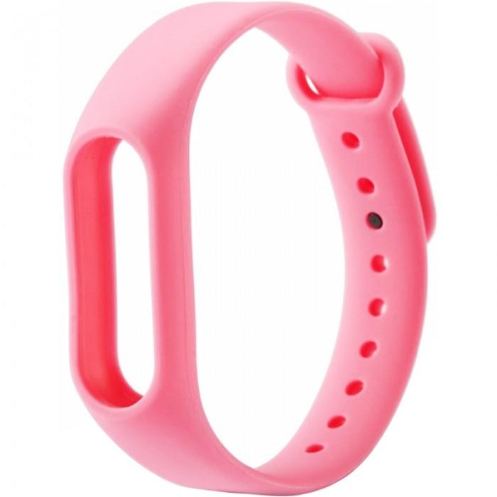 بند دستبند سلامتی هوشمند شیائومی Mi Band 2 Silicone