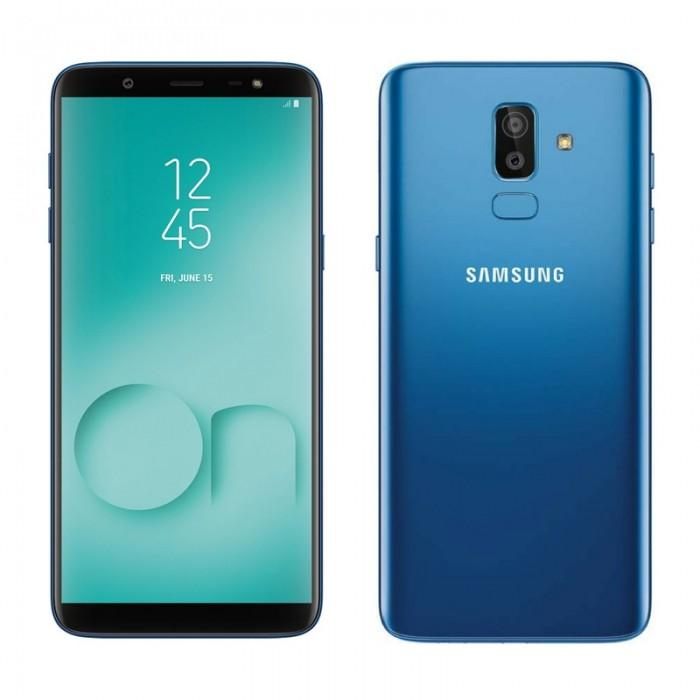 Samsung Galaxy On8 2018 Dual Sim - 4/64GB