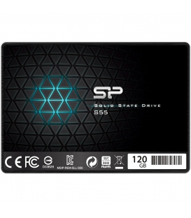 Silicon Power Slim S55 120GB Internal SSD