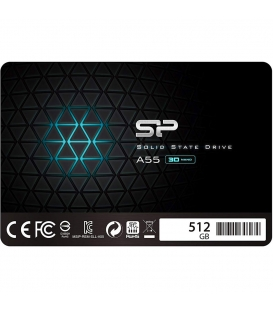 SiliconPower A55 Internal SSD - 512GB