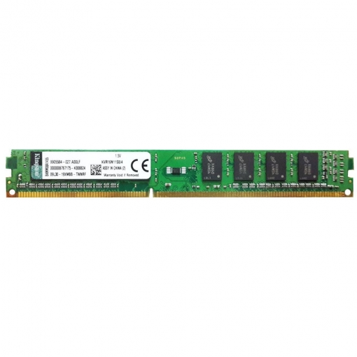 Kingstone DDR3 1600Mhz Desktop Ram 4G