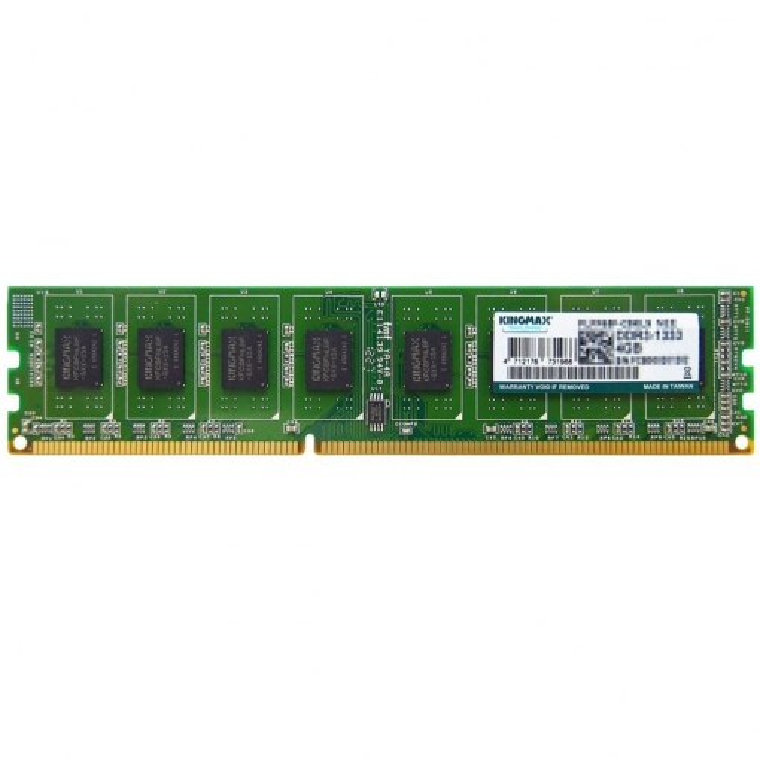 Kingmax DDR3 1600Mhz Desktop Ram 4G