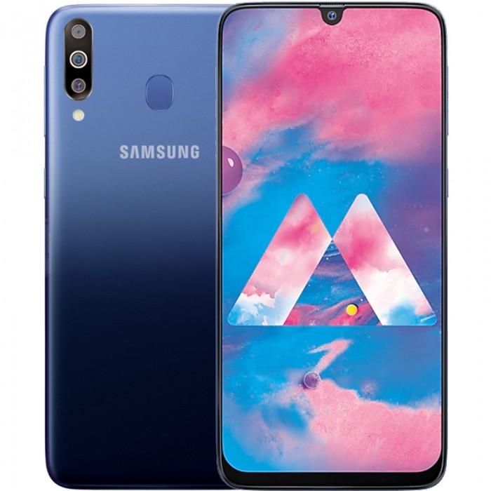 Samsung Galaxy M30 Dual Sim - 64GB