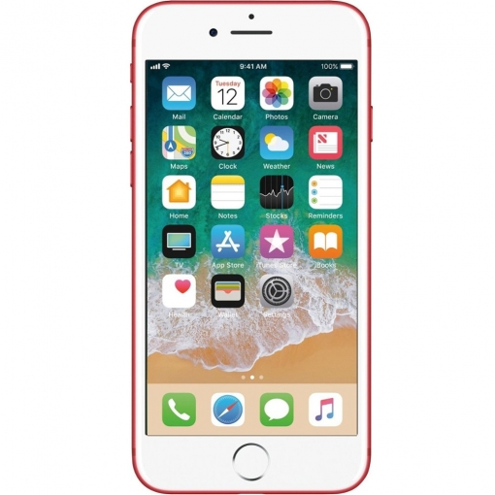 گوشی موبایل اپل 128GB-Iphone 7 Plus Red Edition