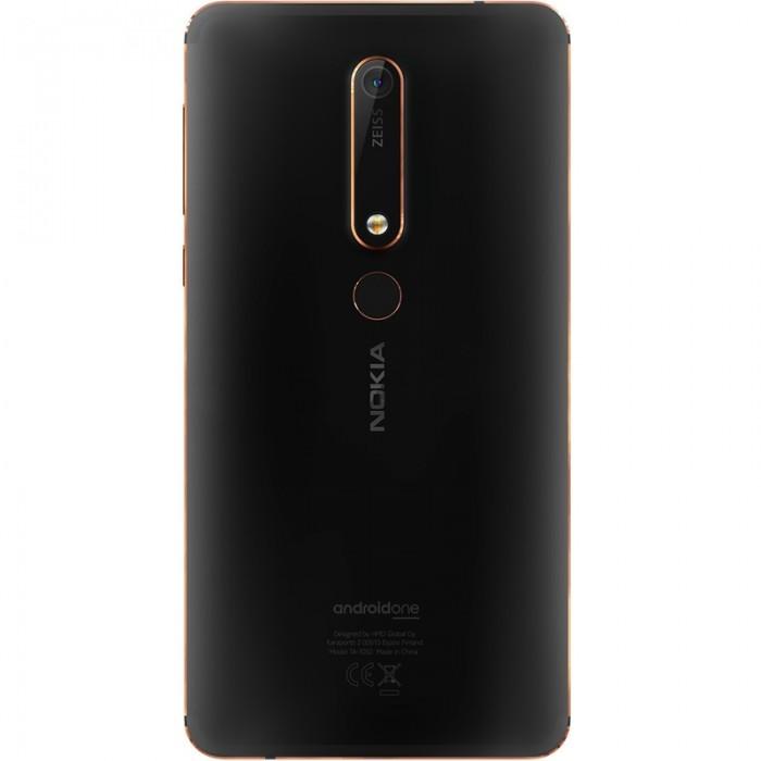 گوشی موبایل Nokia 6 2018-64GB