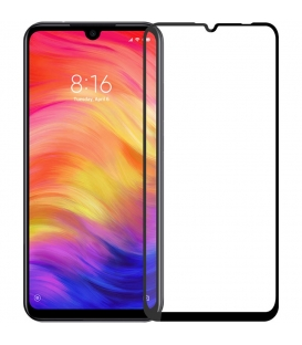 Xiaomi Redmi Note 7 Screen Protector Full Glass 5D