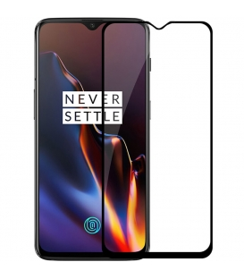 Oneplus 6T Screen Protector Full Glass 5D