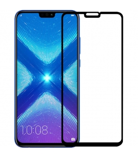Huawei Honor 8X Screen Protector Full Glass 5D