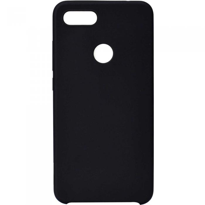 Xiaomi Mi 8 Lite High Level Silicone Case