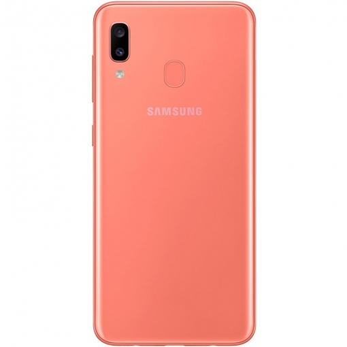 Samsung Galaxy A20 Dual Sim - 3GB / 32GB Mobile Phone