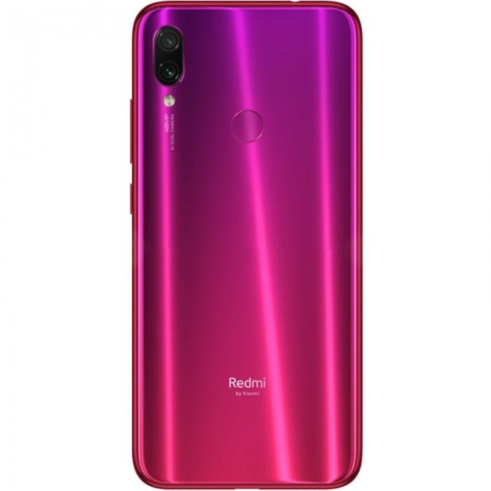 Xiaomi Redmi Note 7 Dual Sim 6GB / 128GB Mobile Phone