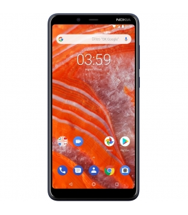 Nokia 3.1 Plus Dual Sim 2GB / 16GB Mobile Phone