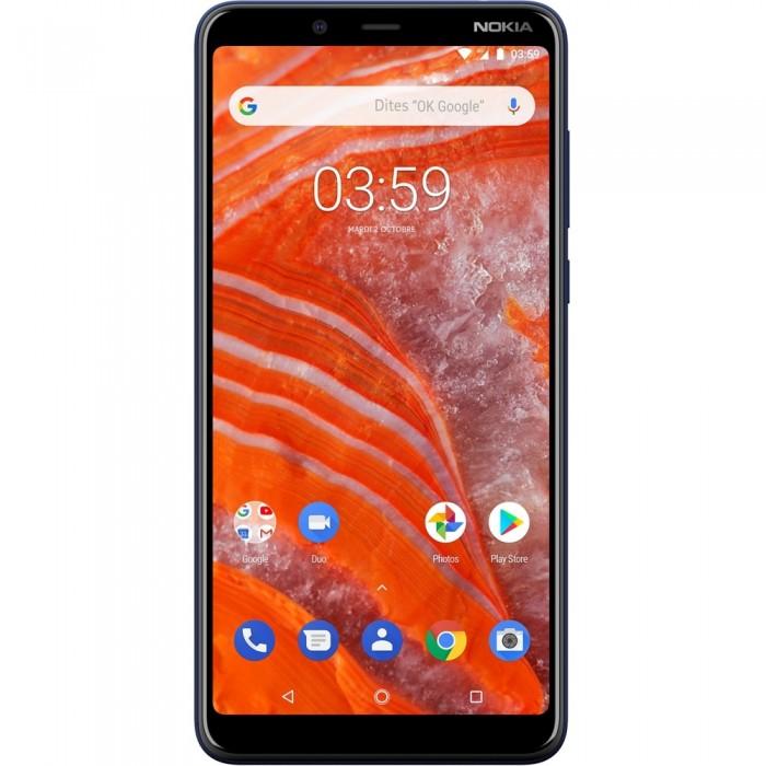 Nokia 3.1 Plus Dual Sim 2GB / 16GB Mobile Phone