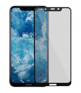 Nokia 8.1 Screen Protector Full Glass 9D