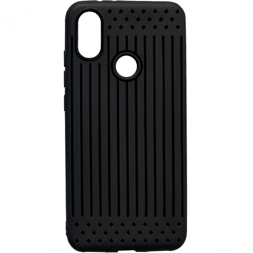 Xiaomi Mi A2 Line Shape Back Cover