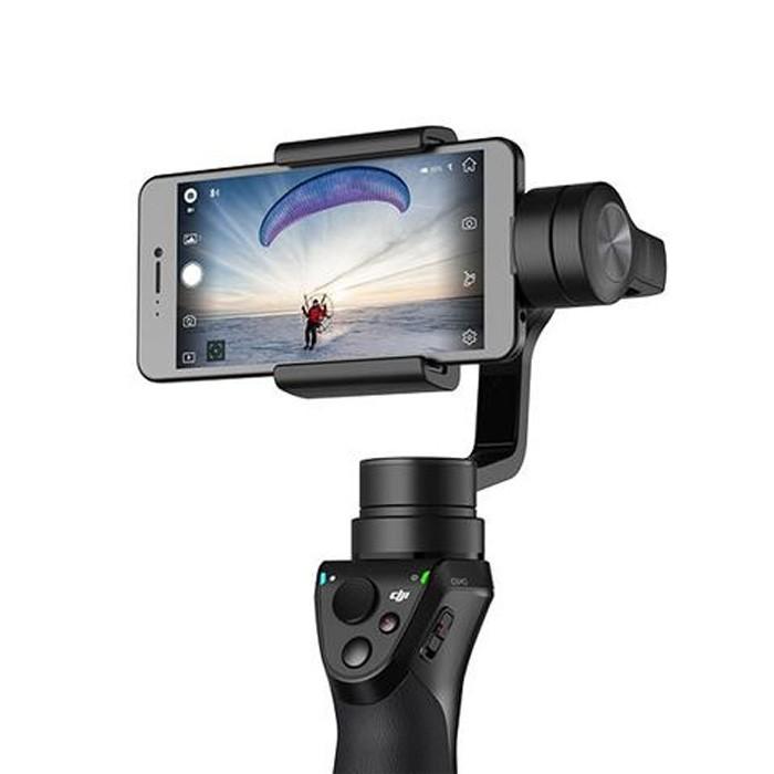 DJI Osmo Mobile Smartphone Gimbal