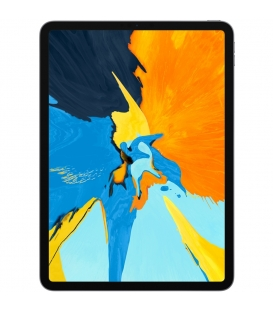 Apple iPad Pro 11 2018 Wi-Fi 4GB / 256GB Tablet