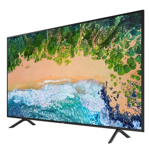 SAMSUNG 43 inch NU7100 Smart LED TV