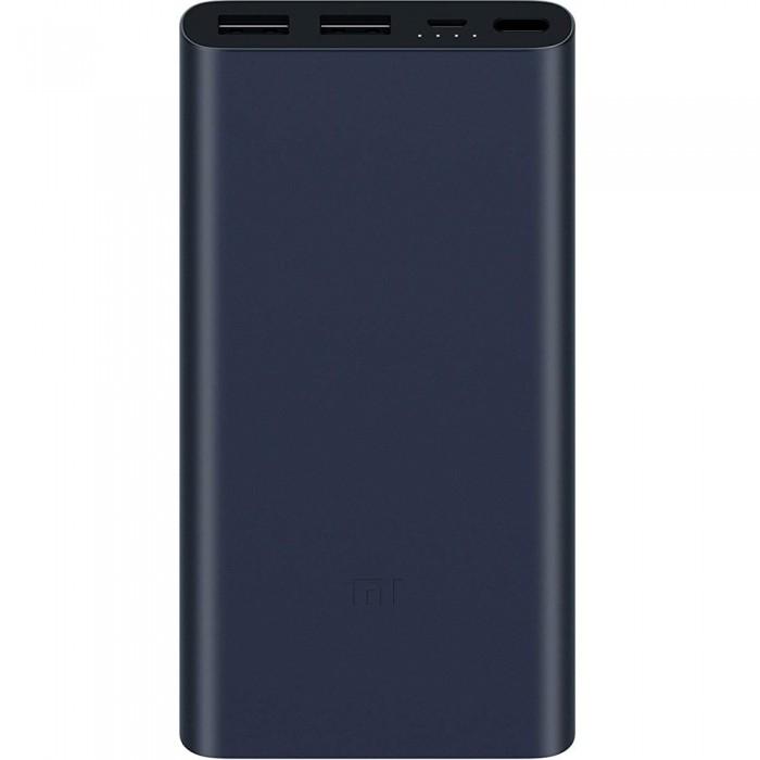 Xiaomi Mi Power Bank 2S PLM09ZM 10000 mAh PowerBank