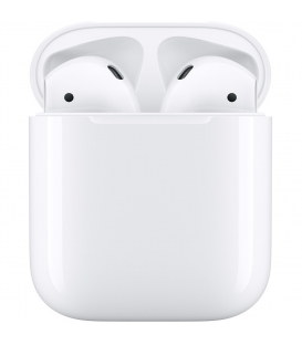 Apple AirPods with Charging Case Wireless Headphone