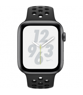Apple Watch 4 Nike+ 40MM | Gray Aluminum Case with Anthracite/Black Nike Sport Band