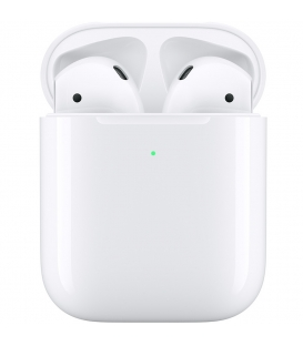Apple AirPods 2 With Wireless Charging Case Wireless Headphone