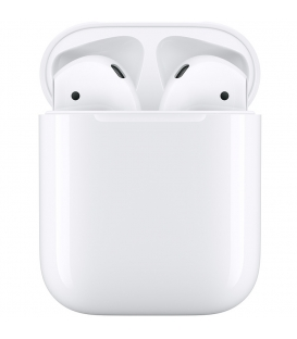 Apple AirPods 2 With Charging Case Wireless Headphone